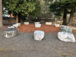 Outdoor Learning Circle
